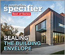 Download our new e-book on sealing the building envelope for free