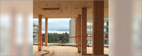 Tall mass timber provisions adopted by NFPA