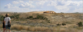 Snøhetta wins Roosevelt presidential library competition