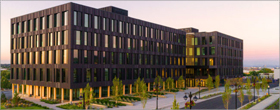 Wash. building to serve as 'Catalyst' for sustainable development