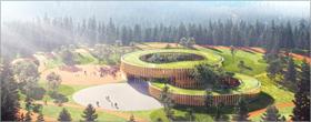 Valentino Gareri proposes modular treehouse school for post-COVID era