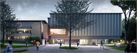 David Adjaye reveals a bold vision for new Princeton museum