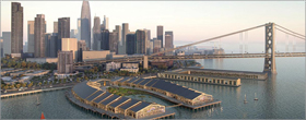 Heatherwick Studio proposes a resilient design for S.F.'s waterfront