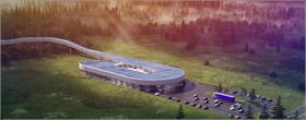 BIG to design Virgin Hyperloop certification center