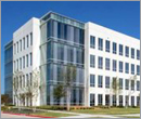First building at Texas' International Business Park is now complete