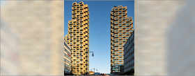 OMA-designed tower wins 2020 International Highrise Award