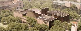 Adjaye Associates to design Houston university student facility