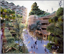 GG-loop brings biophilic regenerative architecture to urban developments