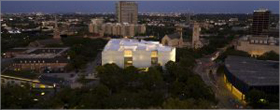 New Steven Holl-designed building opens at the Houston fine arts museum