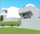 NY museum breaks ground on long-awaited renovation project