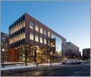 LMN Architects completes Washington university building