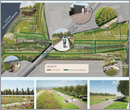 New Jersey to transform toxic dump into COVID-19 memorial