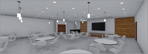 """Designing worship spaces for """"Zoom"""" congregations"""