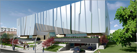 Armenian American Museum to break ground in California this summer