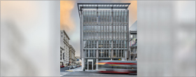 MBH Architects completes San Francisco mixed-use development