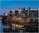 D.C. mixed-use development awarded LEED Gold