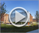 Leers Weinzapfel Associates completes student center at New Hampshire college