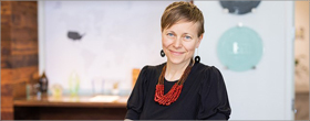 Buro Happold architect Heidi Creighton elevated to AIA College of Fellows