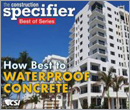 Download our new e-book on waterproofing for free