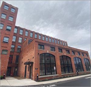Massachusetts housing project utilizes high-performance windows for energy efficiency
