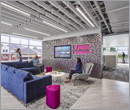 Svigals + Partners completes Pennsylvania workplace for pharmaceutical company