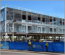 Construction tops out at Phoenix rehabilitation hospital