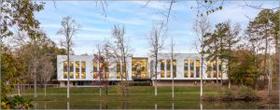 Skanska completes new ASHRAE global HQ with net-zero retrofit design
