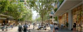 Antonio Citterio Patricia Viel to design major Italian regeneration project