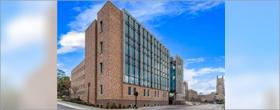 Skanska completes new engineering building for North Carolina university