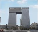 Kohn Pederson Fox Associates completes Seoul's Bundang Doosan Tower