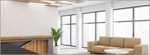 Customize acoustic ceilings with specialty coatings