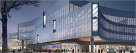 Snøhetta designs Ford's new Central Campus Building in Michigan