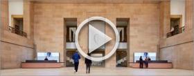 Philadelphia art museum opens after $233-M renovation of its landmark building