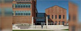 Svigals + Partners completes strategic renovation for Connecticut university