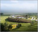 Henning Larsen-designed sustainable school breaks ground in Denmark