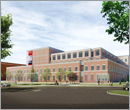Skanska to construct $80.5M building for Virginia university