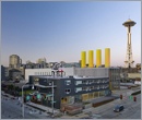 Wittman Estes adds tech and natural flair to Seattle hotel renovation
