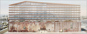 Ground breaks on Herzog & de Meuron-designed San Francisco mixed-use project