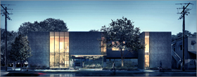 Clayton Korte designs courtyard-style building for Texas law firm