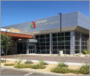 Construction complete at new Arizona hospital