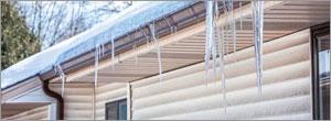 Options for preventative roof maintenance
