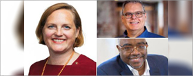 New leaders elected to AIA board