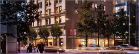 Page & Turnbull revives historic SF landmark for new mixed-use development