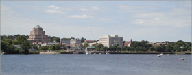 Cooper Robertson to lead development of Connecticut riverfront master plan