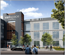 Texas-based workspace innovation company HQ breaks ground