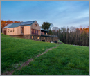 NY-based firm completes world's first Passive House cidery
