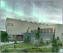 New Montana Heritage Center design inspired by the state's geology