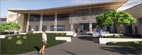 Ground breaks on $40M Texas recreation center