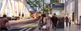 Foster + Partners presents Atlanta's Centennial Yards master site plan