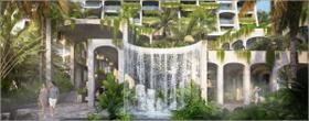 Abaca Resort Mactan Hotel design to embrace Philippine's natural environment